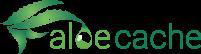 Aloe Cache Logo