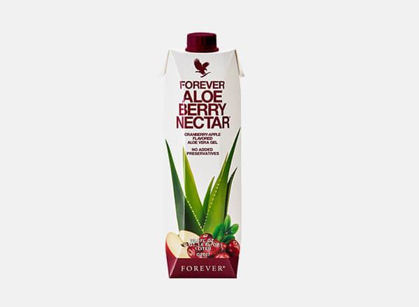 Forever Aloe Berry Nectar Aloe Cache