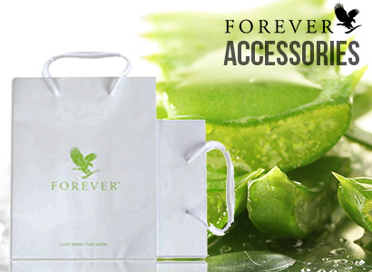 Forever Living Accessories