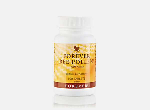 Forever Living Bee Products Forever Bee Pollen