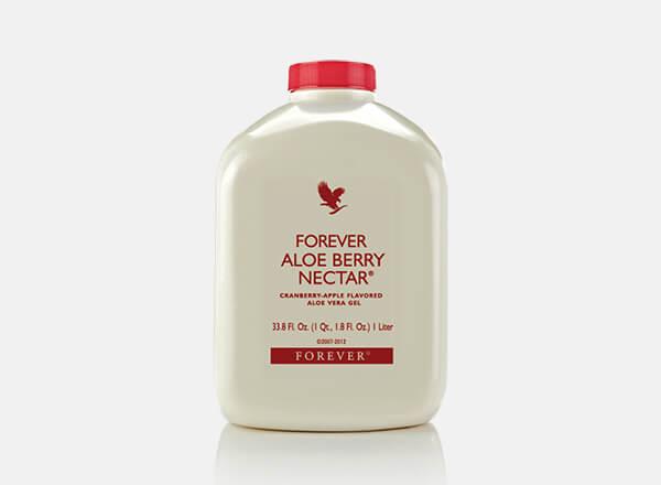 Forever Living Drinks Forever Aloe Berry Nectar