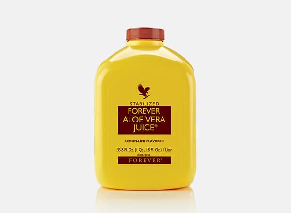 Forever Living Drinks Forever Aloe Vera Juice