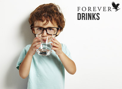 Forever Living Drinks