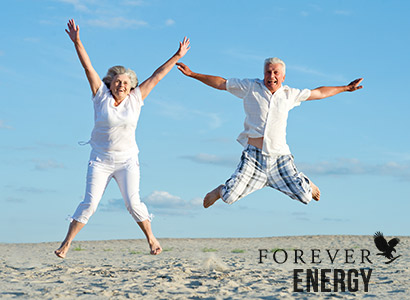 Forever Living Energy Products