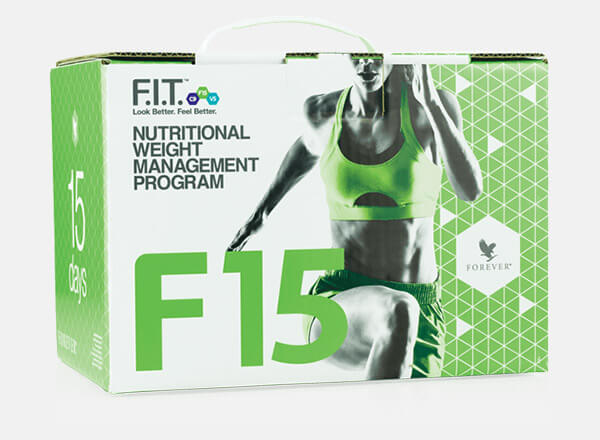 Forever Living F15 Chocolate Ultra Lite