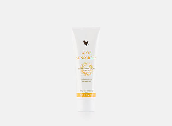 Forever Living Forever Aloe Sunscreen