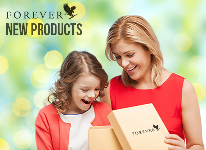 Forever Living New Products