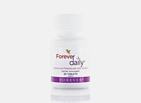 Forever Living Nutrition Forever Daily