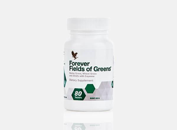 Forever Living Nutrition Forever Fields of Greens