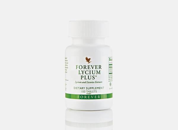 Forever Living Nutrition Forever Lycium Plus