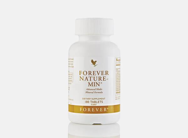 Forever Living Nutrition Forever Nature - Min