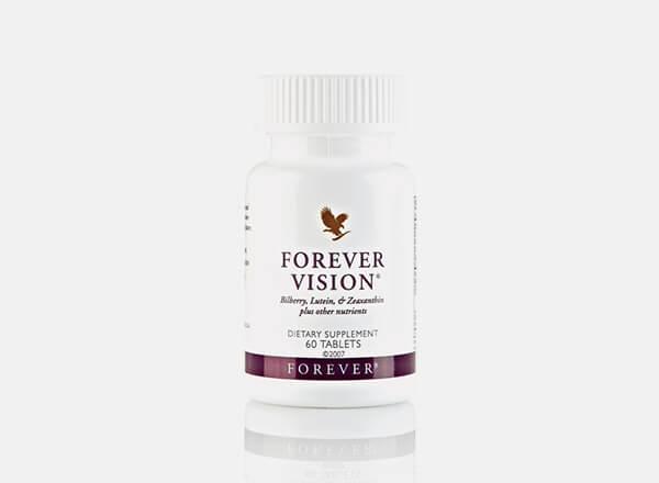 Forever Living Nutrition Forever Vision