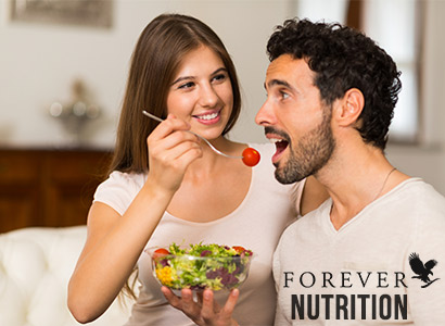 Forever Living Nutrition Products