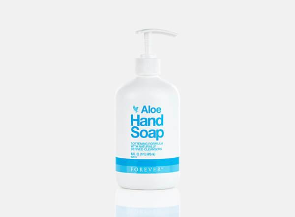 Forever Living Personal Care Forever Aloe Hand Soap