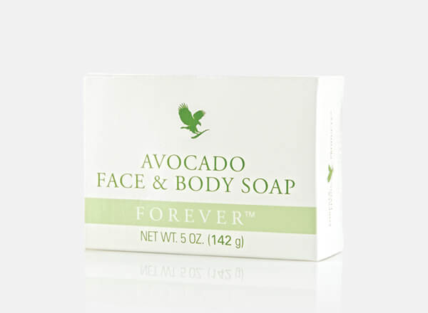 Forever Living Personal Care Forever Avocado Face and Body Soap