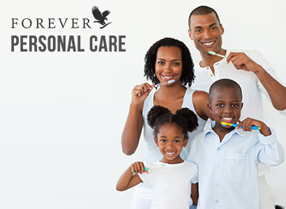 Forever Living Personal Care Products