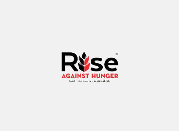 Forever Living Rise Against Hunger - Aloe Cache
