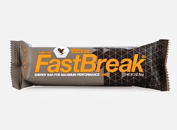 Forever Living Weight Management Forever Fast Break
