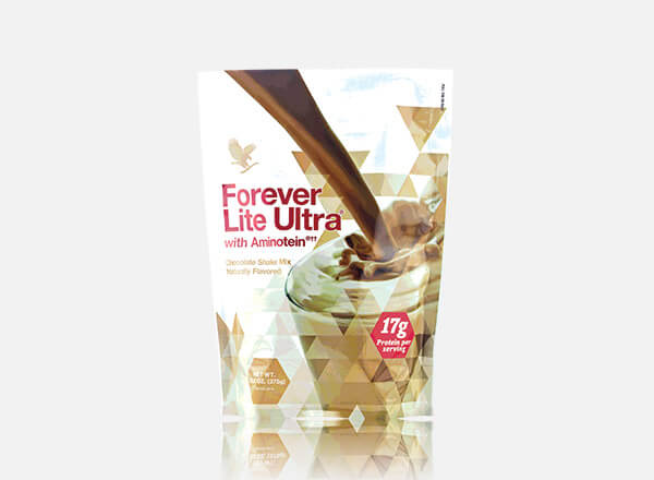 Forever Living Weight Management Forever Lite Ultra Chocolate