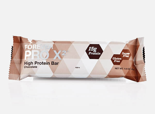 Forever Living Weight Management Forever Pro X2 Chocolate