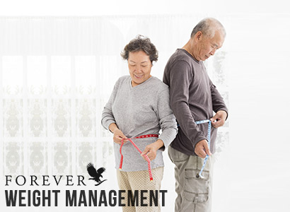 Forever Living Weight Management Products