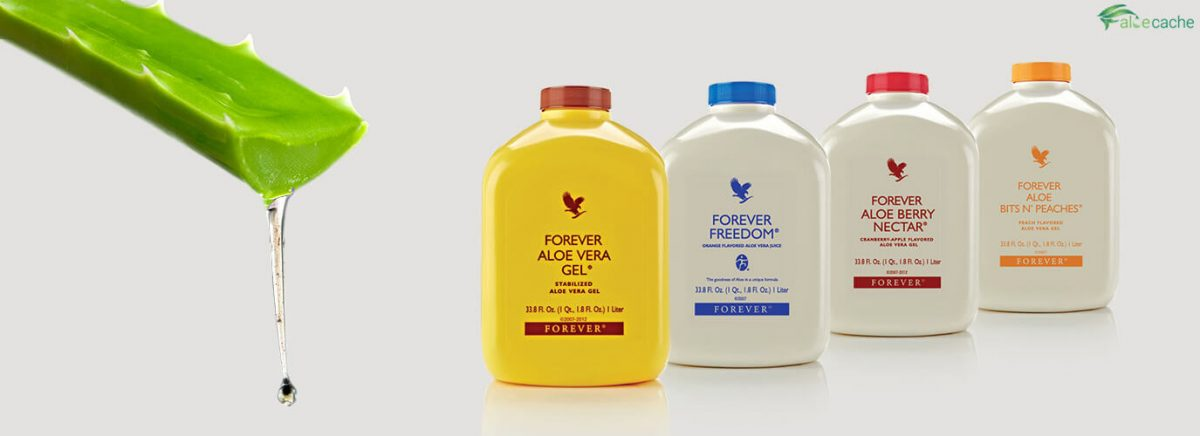 The Wondrous Forever Living Aloe Vera Gel Is Your Body's Best Friend