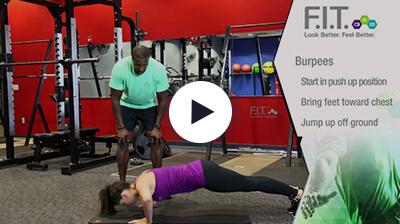 FIT-Exercises-Burpee