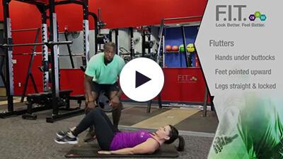 FIT-Exercises-Flutters