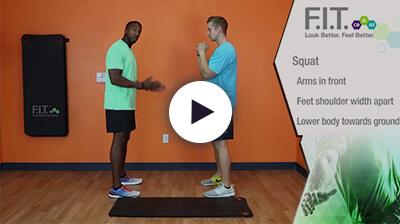 fit-Exercises-Squat