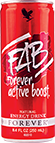 Forever Fab Energy Boost Drink